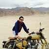 Aniruddh Agarwal Travel Blogger