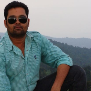 Suraj Singh Bhuwal Travel Blogger