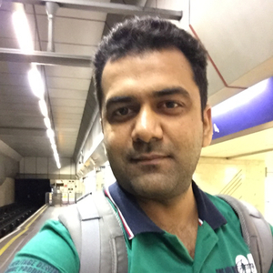 Chirag Singh Travel Blogger