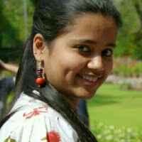 Ahana Chakrabarty Travel Blogger