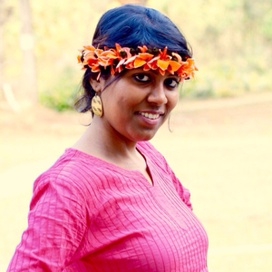 Moumita Kundu Travel Blogger