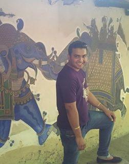 Inder Bir Singh Travel Blogger