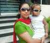 Madhushree Dev Travel Blogger