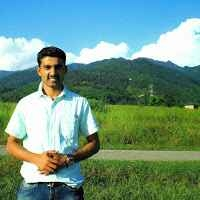 Akhilesh v nair Travel Blogger