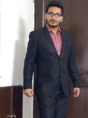 Vikash Siwach Travel Blogger