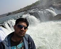 Shubham Mandovara Travel Blogger