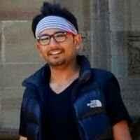 Suman Tewary Travel Blogger