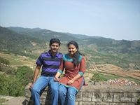 Archana Thiyagarajan Travel Blogger