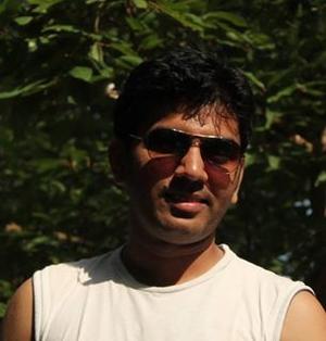 Kunal Arekar Travel Blogger