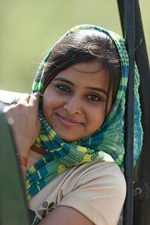 Niyati Ashwin Travel Blogger