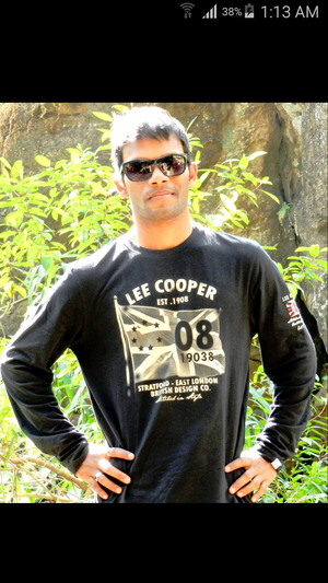 Kashyap Chauhan Travel Blogger