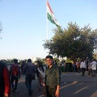 Rishikesh Anand Travel Blogger