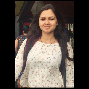 Ritika Singhai Travel Blogger