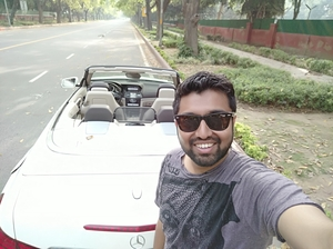 Anand Mohan Travel Blogger