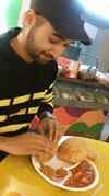 Prabhjot Singh Travel Blogger