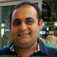 Ashish Arya Travel Blogger