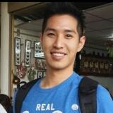 Nigel Lim Travel Blogger