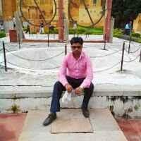 Nadim Ali Travel Blogger