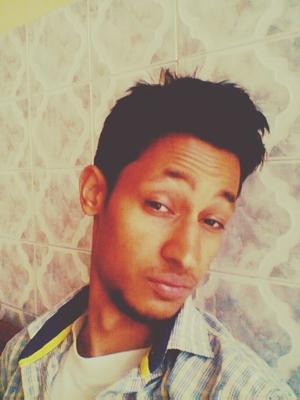 Himanshu Joshi Travel Blogger