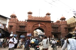 A weekend in Bikaner