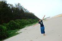 Manasi Mishra Travel Blogger