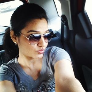 Rashi Verma Yadav Travel Blogger