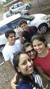 Sayli Salaskar Travel Blogger