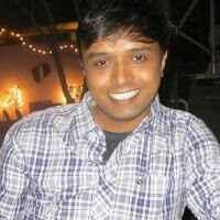 Kunal Dhulekar Travel Blogger