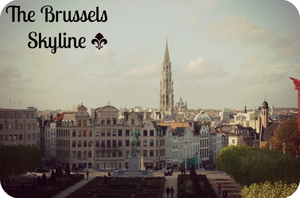 Travel Tuesdays – Brussels