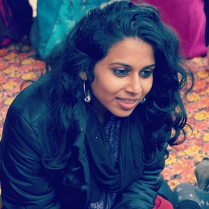 Krithika Rao Travel Blogger