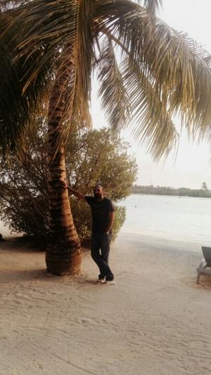 Maldives- paradise