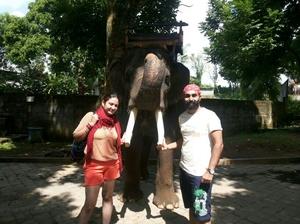 Harleen Baweja Travel Blogger