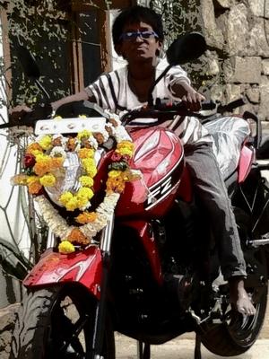 satyanarayana varikuppala Travel Blogger