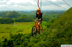 What motivates people to choose adventure travel?