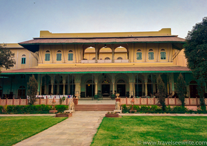 How Tourism saved the Royalty of Rajasthan