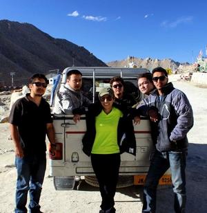 Archana Singh Travel Blogger