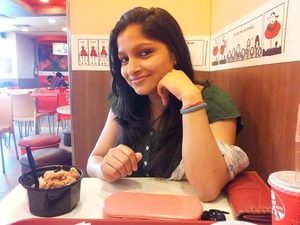 Anuradha Travel Blogger