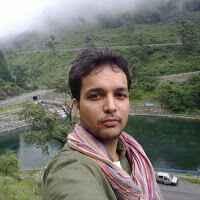 gaurav tripathi Travel Blogger