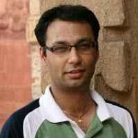Tushar Mishra Travel Blogger