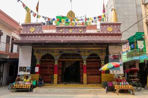 Little Tibet: Majnu ka Tilla
