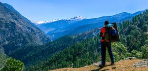 Arghyadeep Roy Travel Blogger