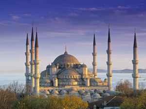 Private Walking Tour in Istanbul