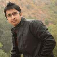 Pradeep Joshi Travel Blogger