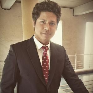 Sameer Sodaye Travel Blogger