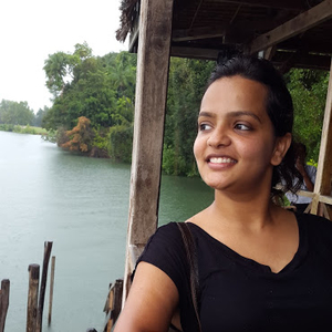 Rajee Maru Travel Blogger