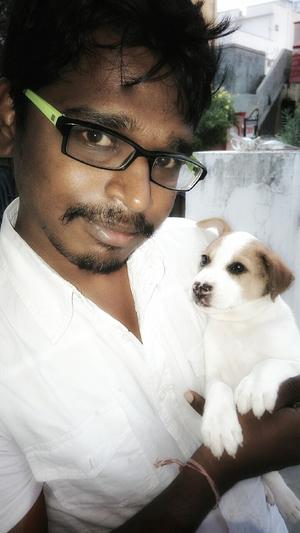 Sunanda Kishore Travel Blogger