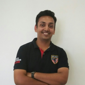 Rishabh Brahmo Travel Blogger