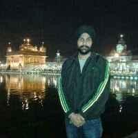Kiran Singh Travel Blogger