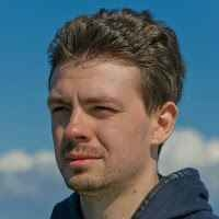 Alexey Yakovlev Travel Blogger