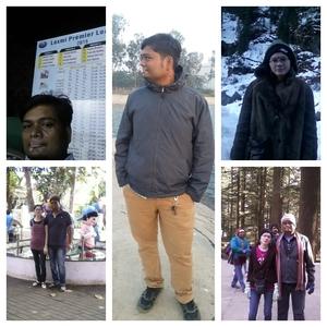 bhavesh rathod Travel Blogger